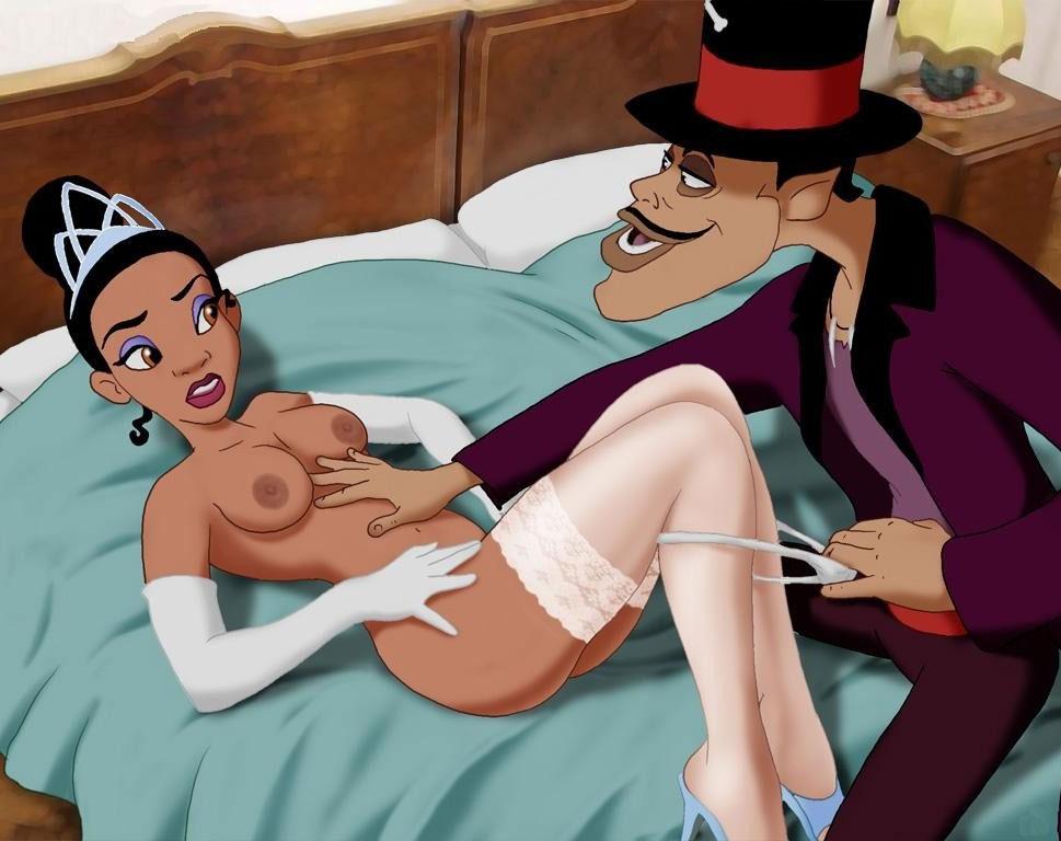 Disney princess nude fuck