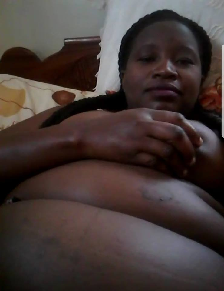 Black naked sugar momma