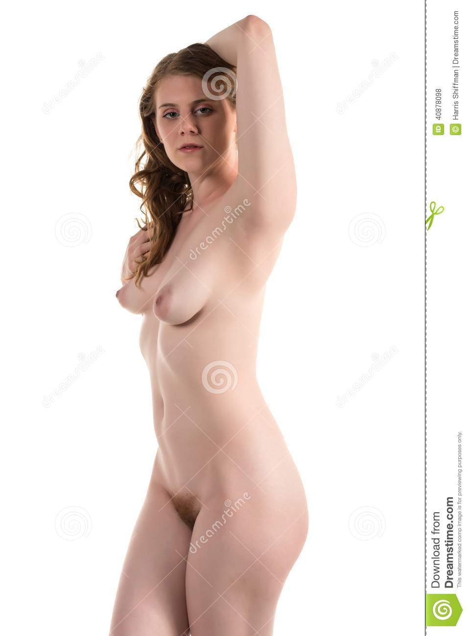Nude curvy tall girls