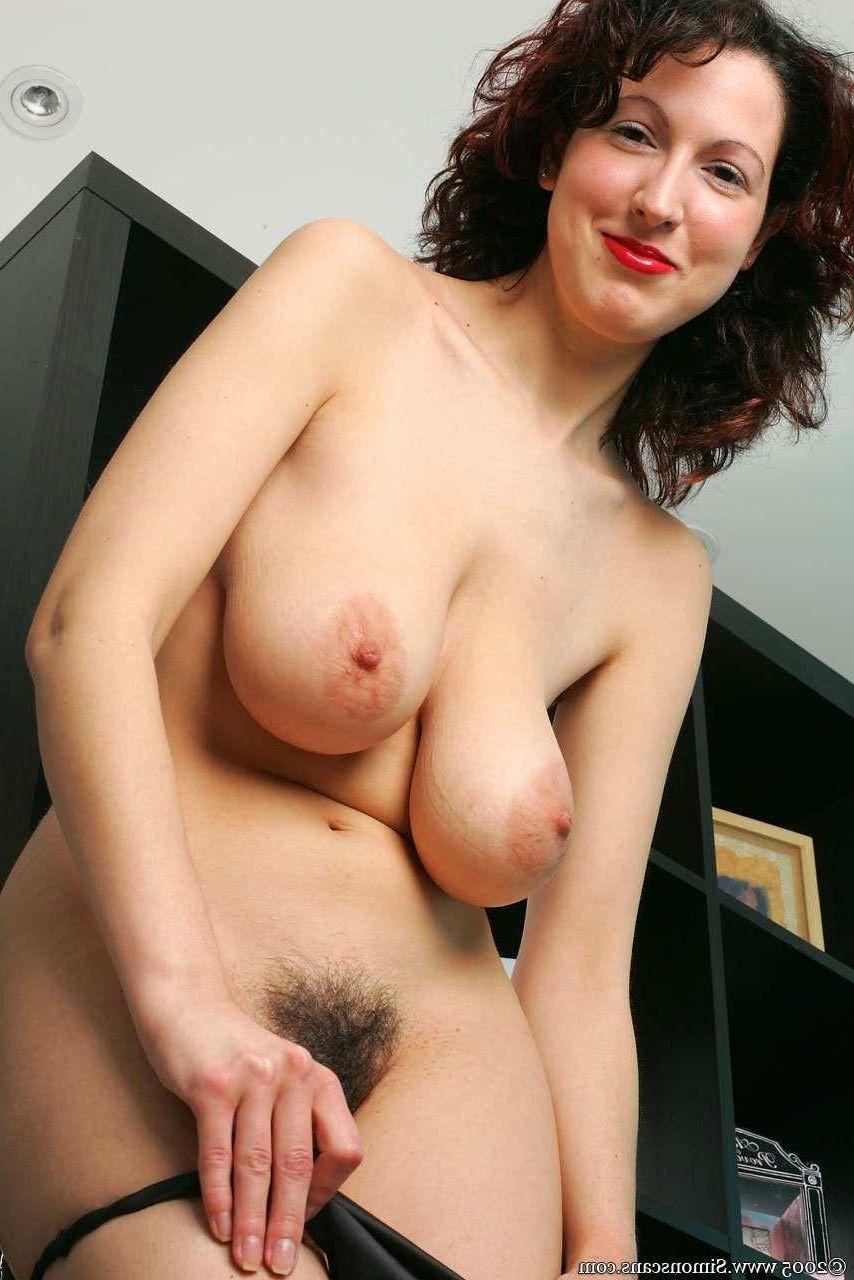 Massive natural saggy boobs
