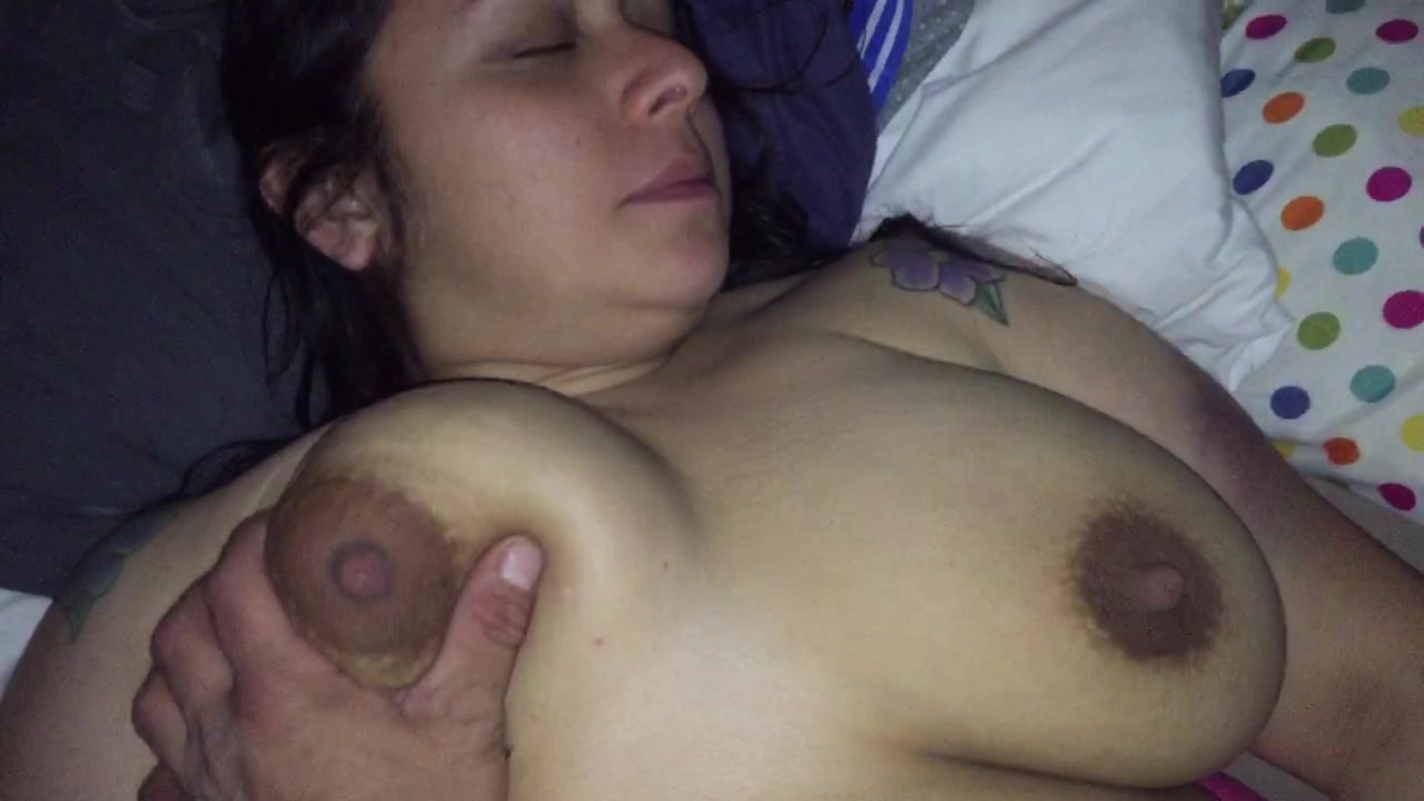 Home private chubby wife