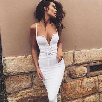 Xxx in a short dress porn