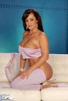 Milf lisa ann high heels