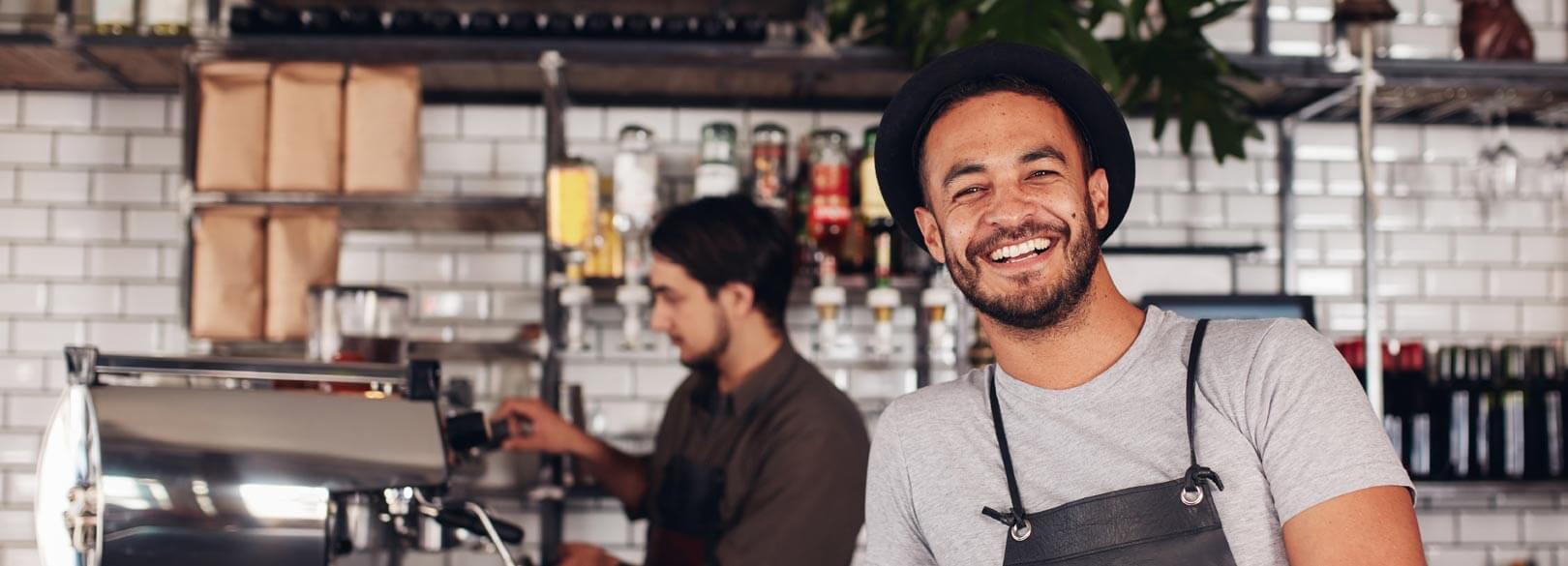 Jobs in restaurants hand