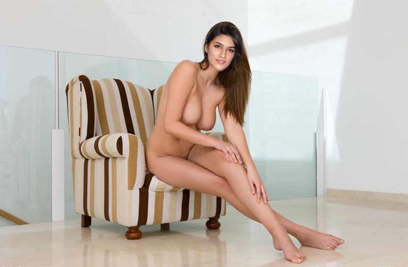 Kriti sanon hot naked