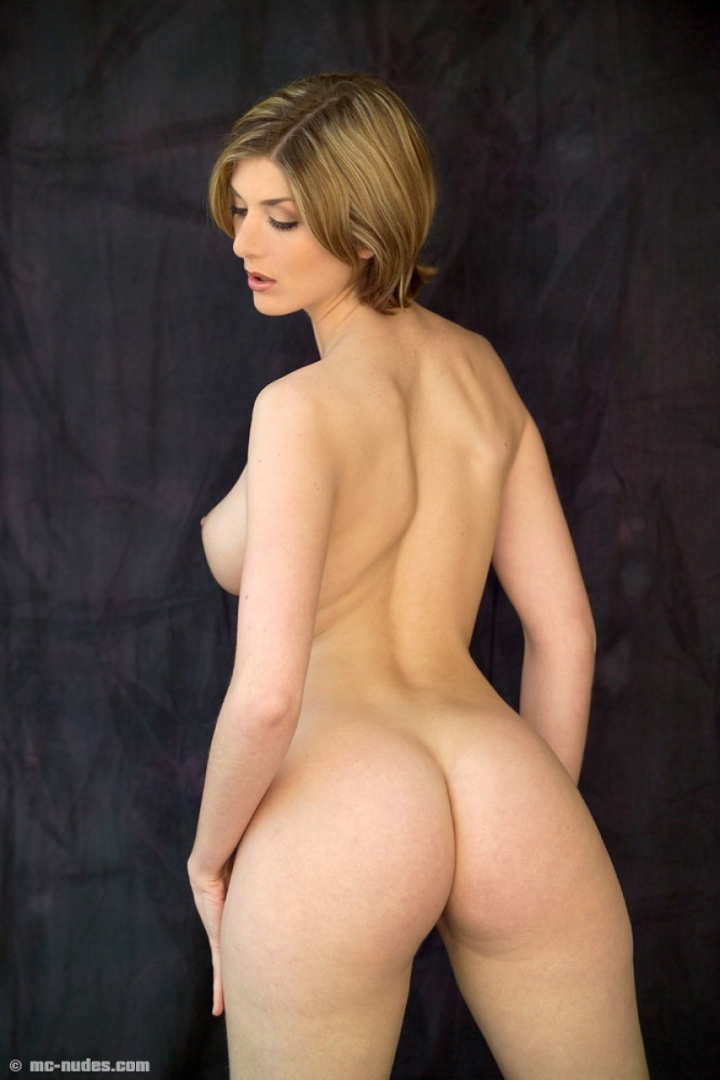 Hot naked czech republic woman