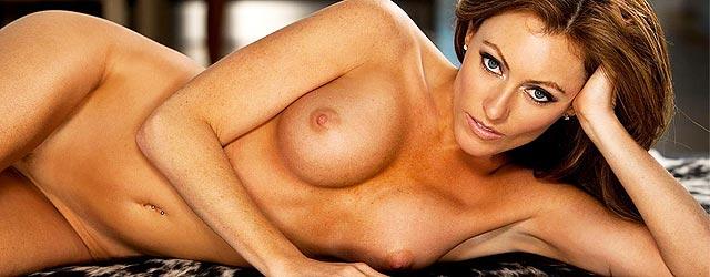 Nude playboy wives marla ann