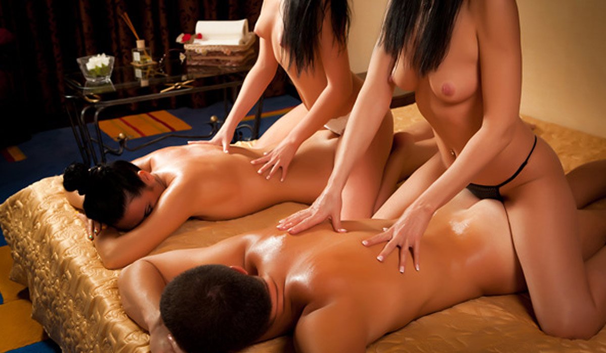 Erotic massages sydney massage