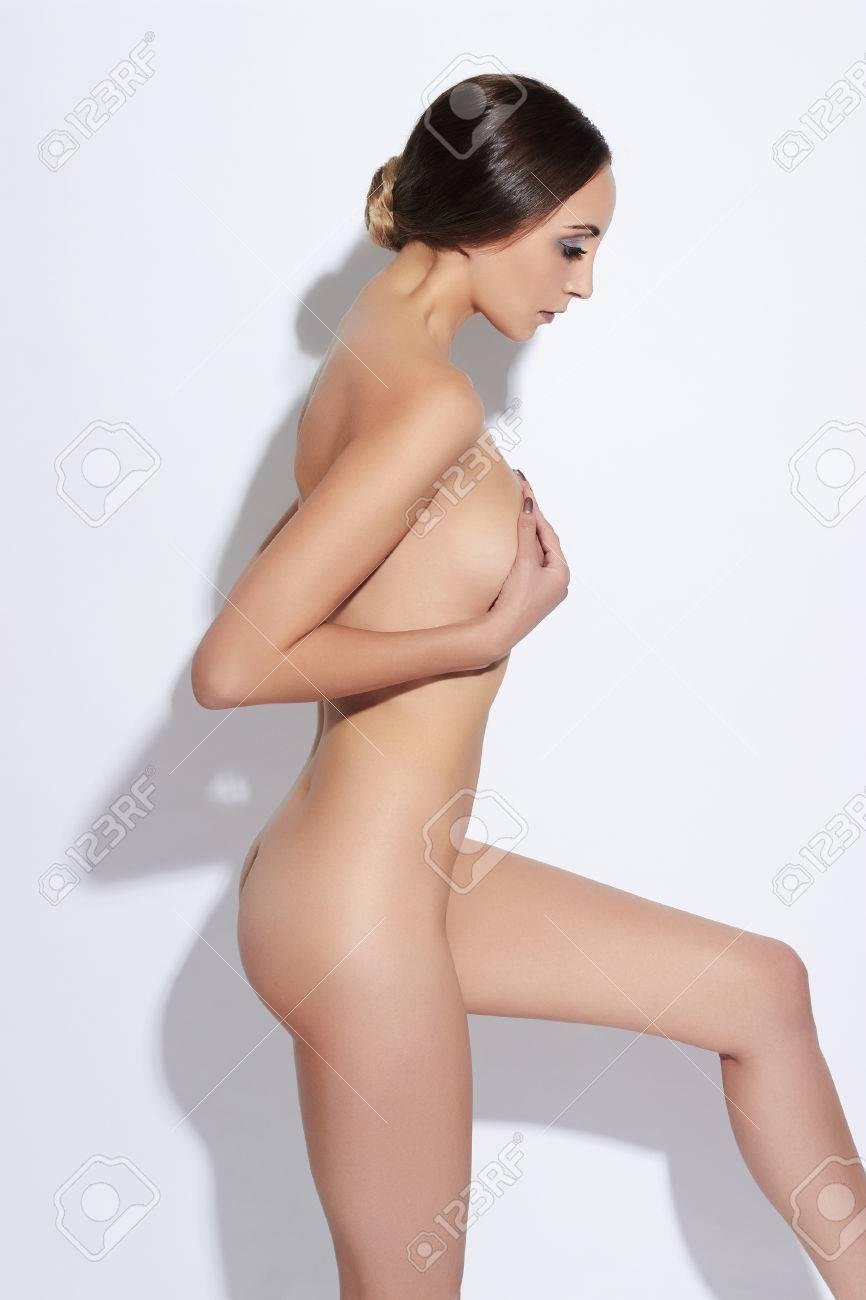Beautiful sexy girl nude