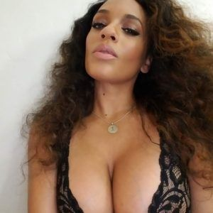 Hollywood nudes big breast