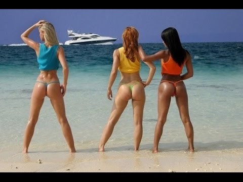 Brazil nude beach teen
