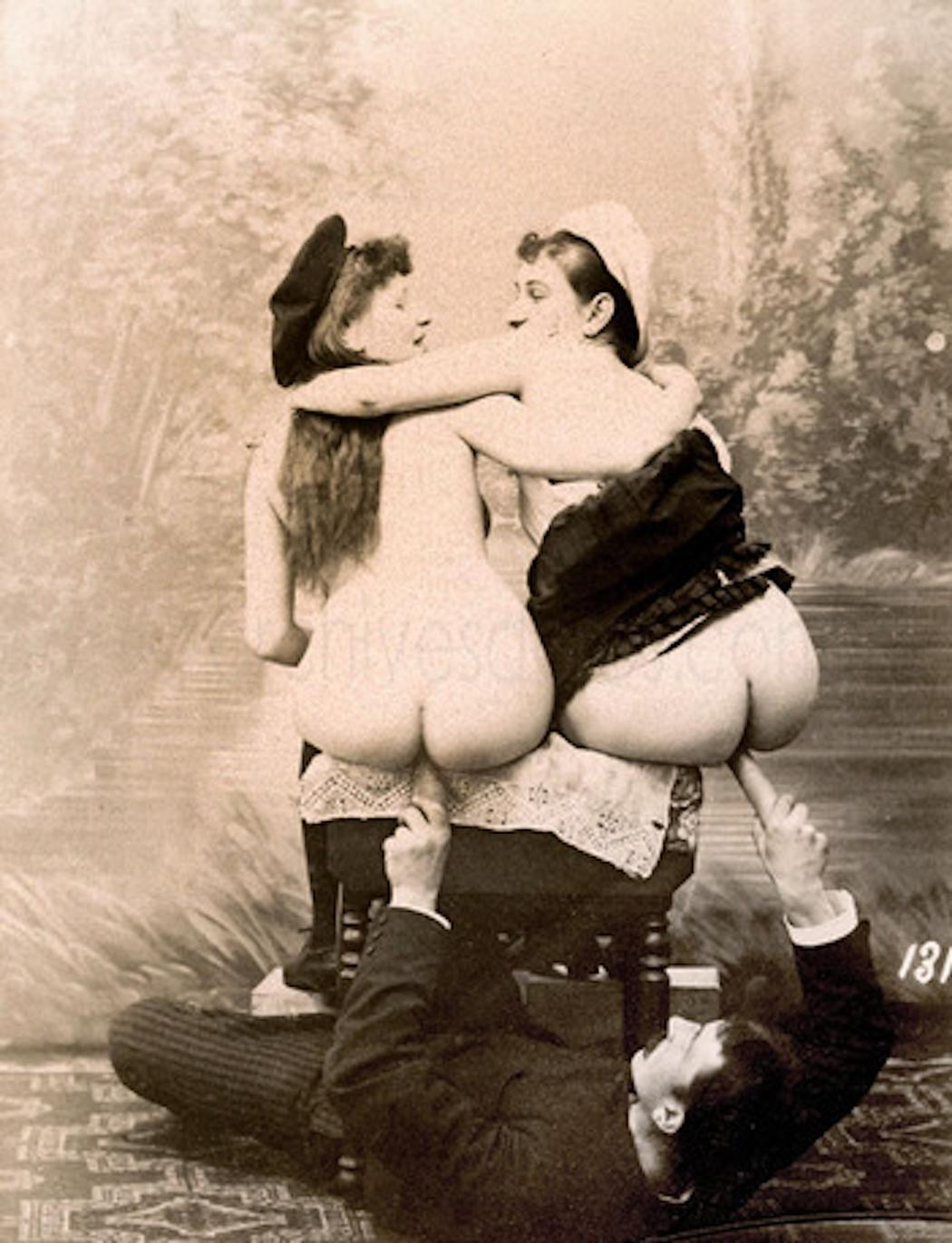 Role play porn victorian