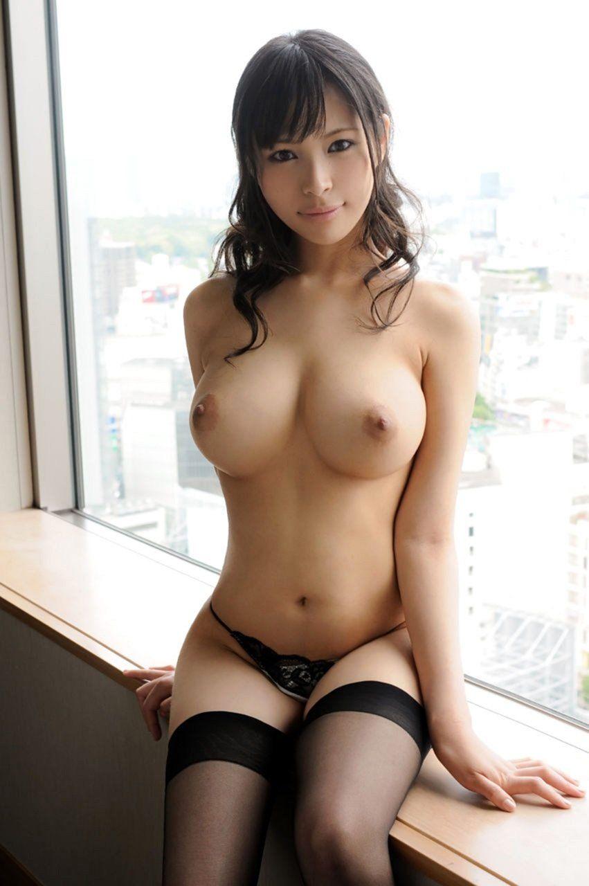 Big tit hot nude asian