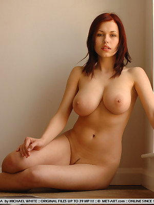 Nude naked girls busty photos