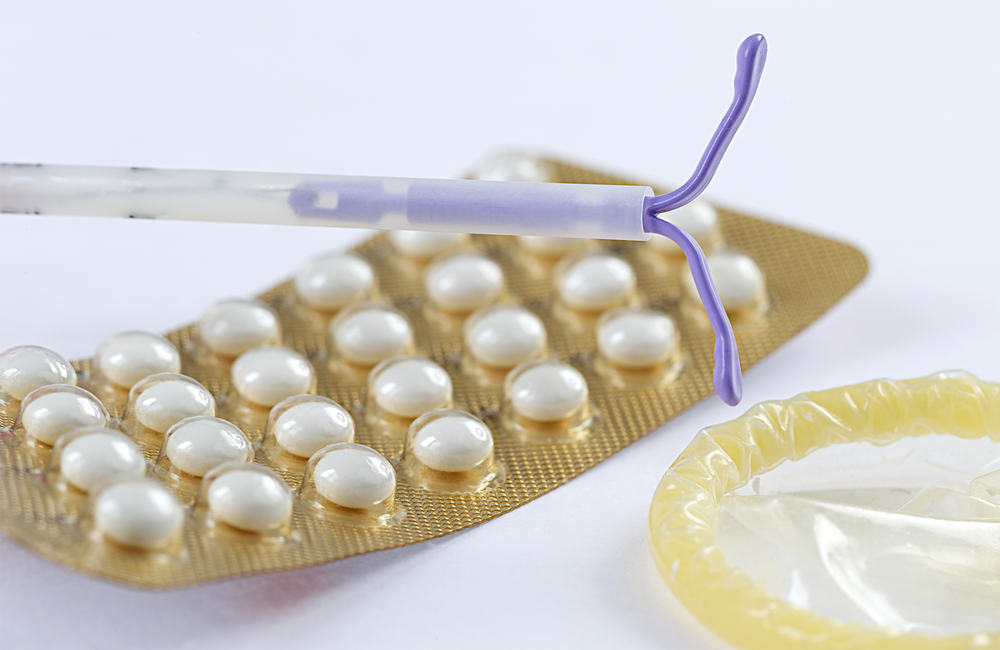 Real sex without contraception
