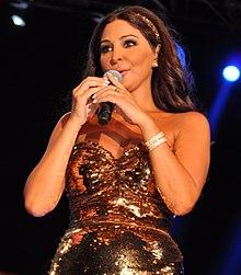 Elissa lebanese singer hot