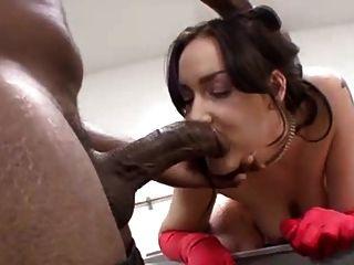Big cock throat stuffers