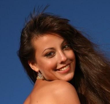 Lorena garcia nude on femjoy