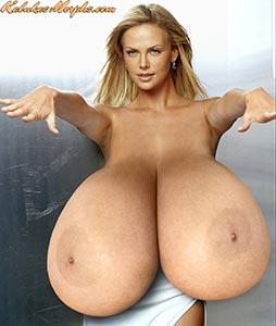 Beautiful tits boobs blog nude