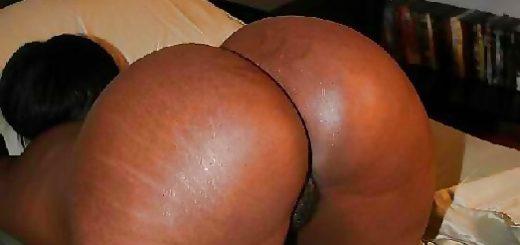 South african big ass sex