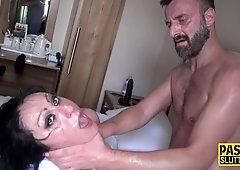 Hardcore porn violent clips