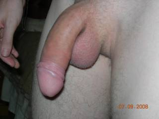 Big limp dick cock