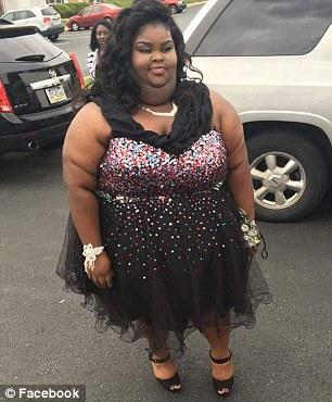 Fat ugly dark skinned women