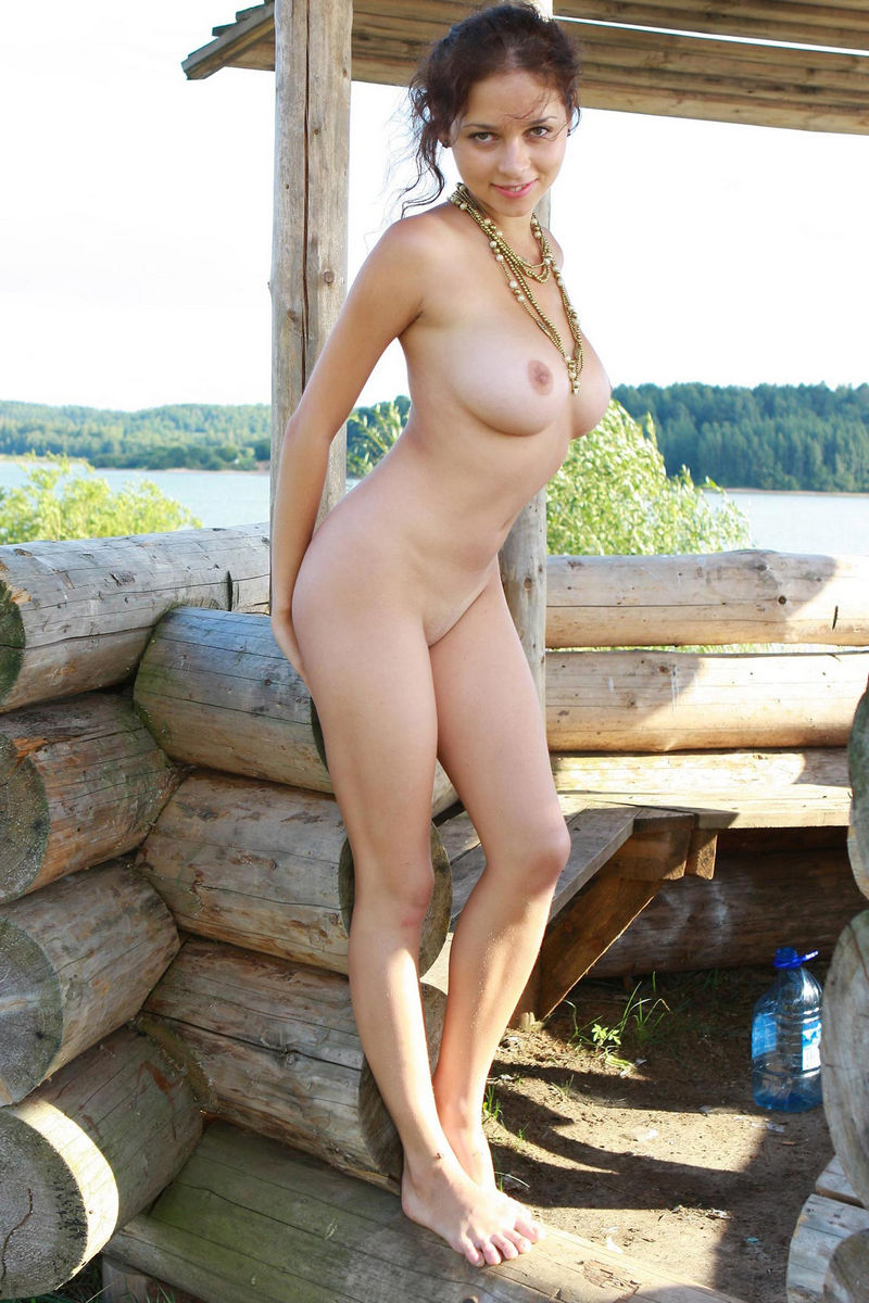 Big boobs russian women nude image