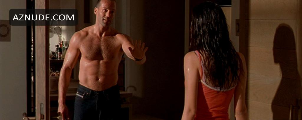 Jason statham sex scenes