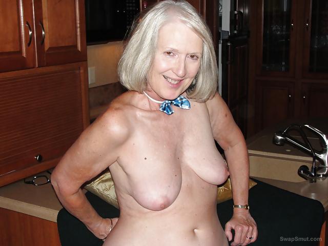 Amateur mature slut wife