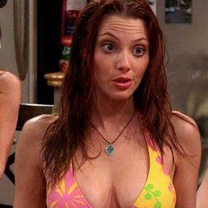 Kristen deluca naked playboy