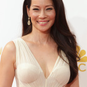 Lucy liu leaked nudes