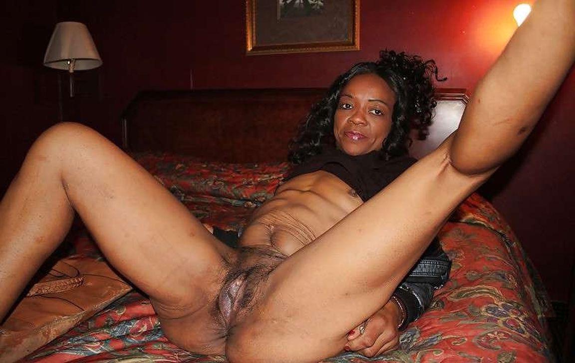 Mature black milfs porn