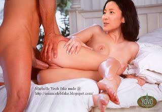 Michelle yeoh porn sex