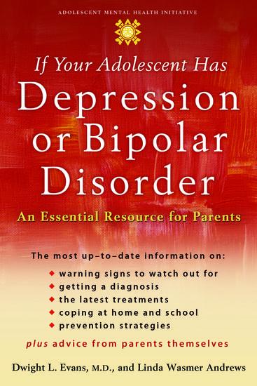 Teen depression warning signs information getting help