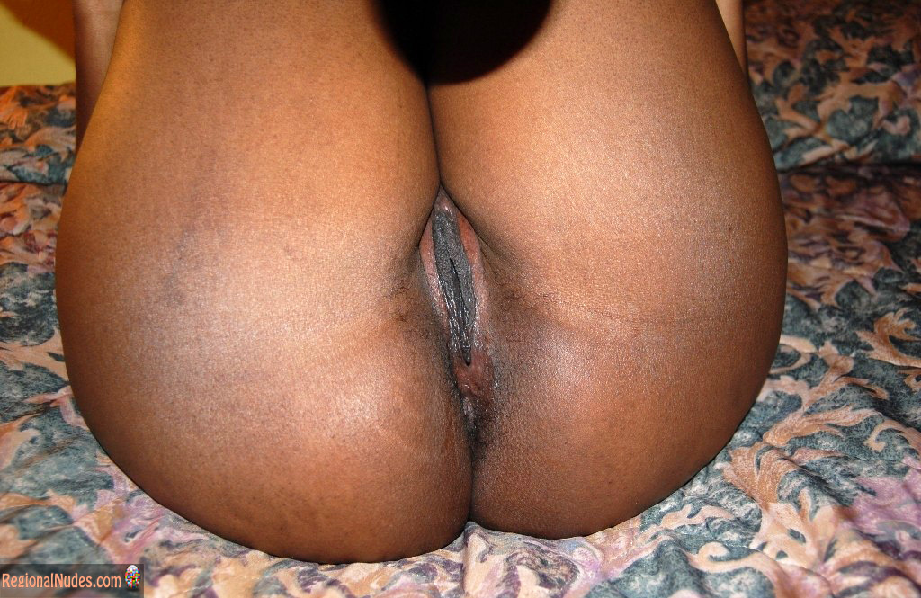 Black local girls pussy