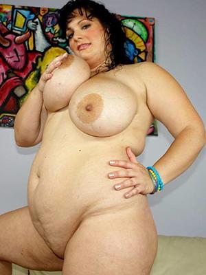 Chubby milf mature xxx