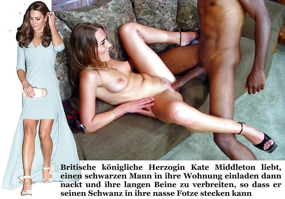 Kate middleton fake nude porn