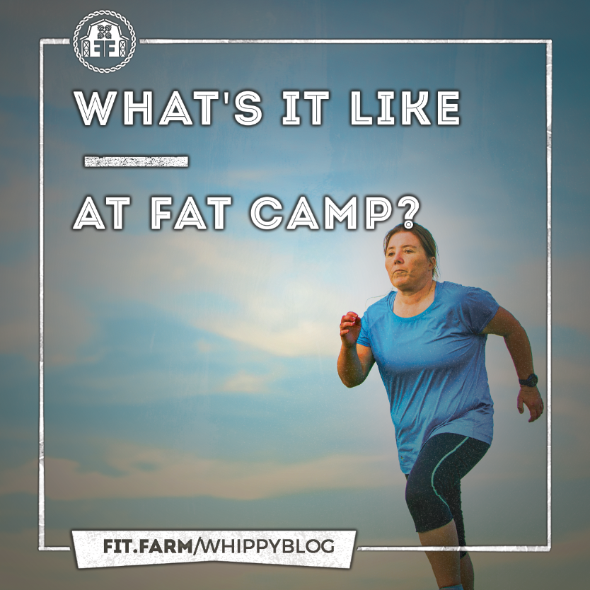 Florida fat adults for in camp