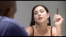 Porn monica anna maria bellucci
