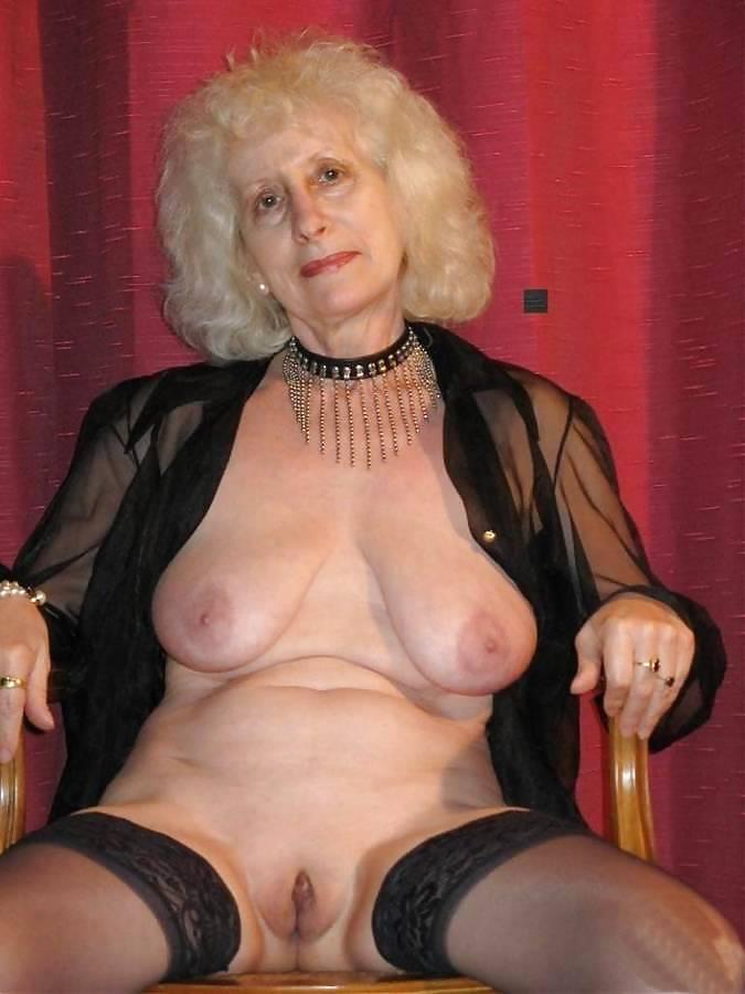 Old 70 pics year granny