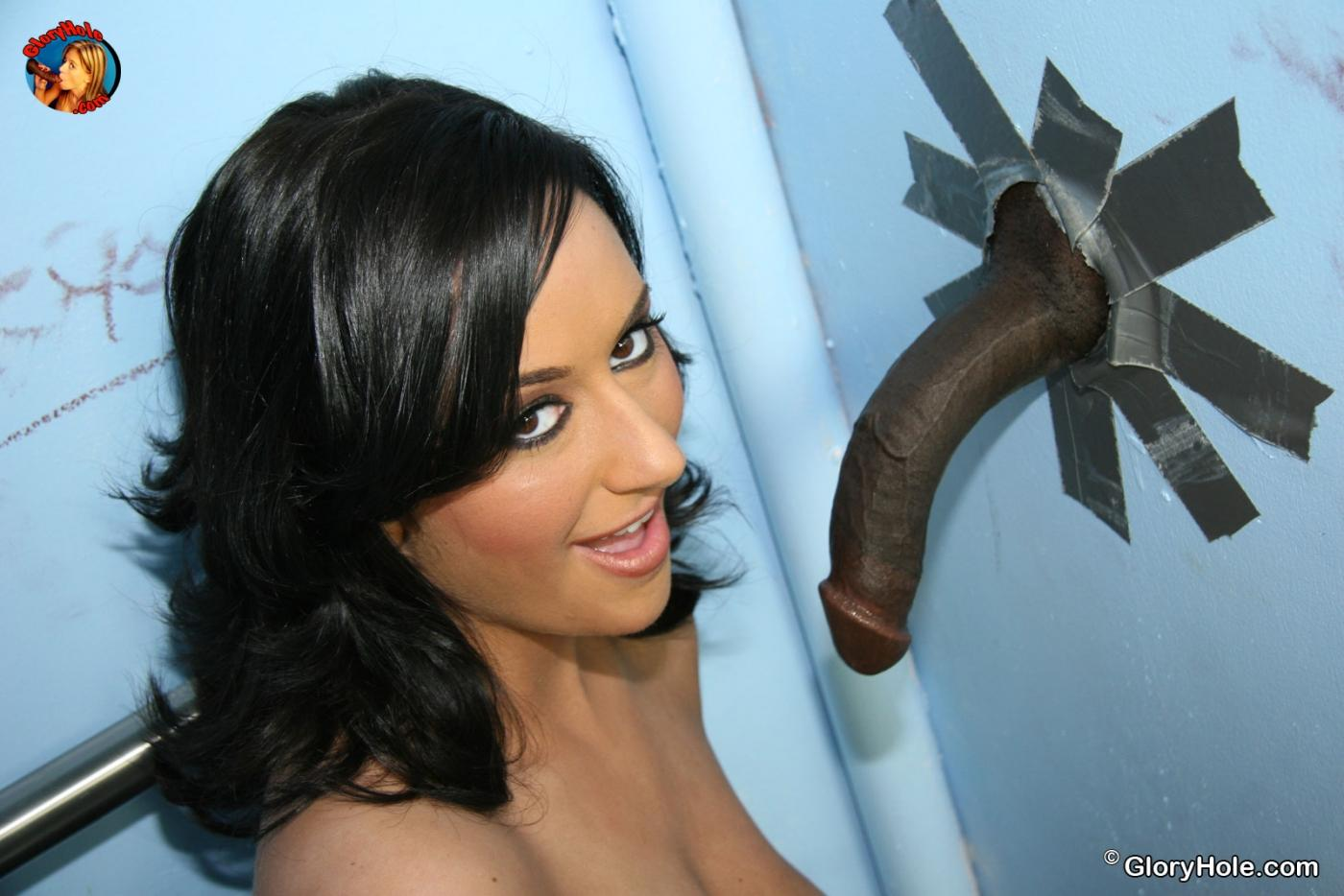 Jordan starr glory hole tube