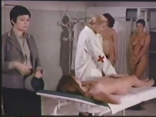 Stories prison medical exam pussy