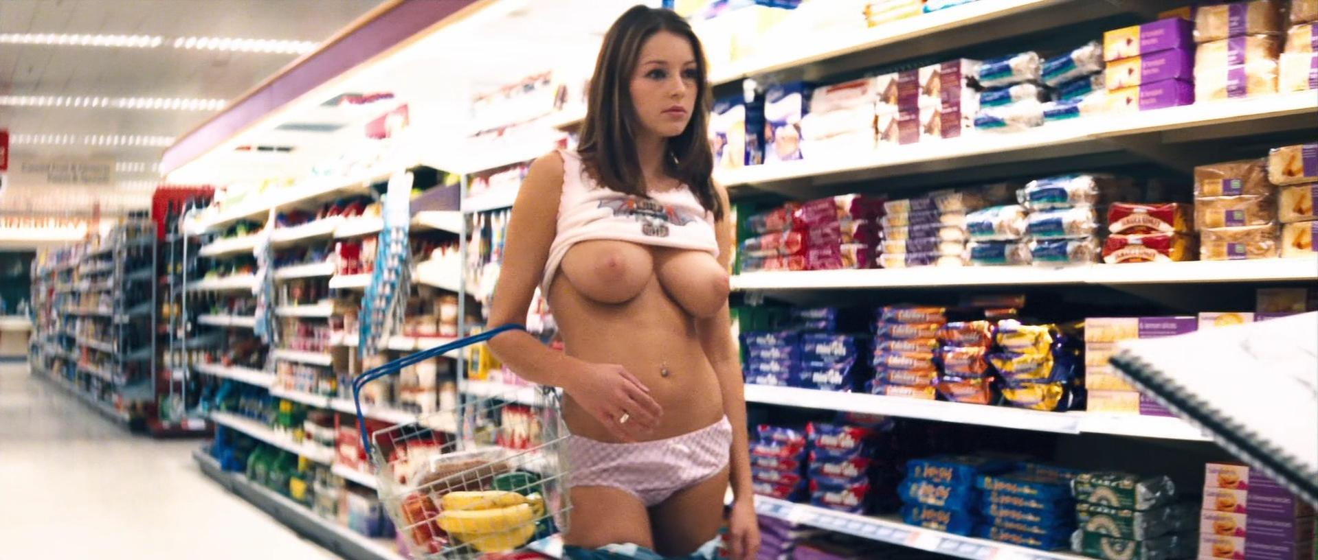 Keeley hazell nude in store
