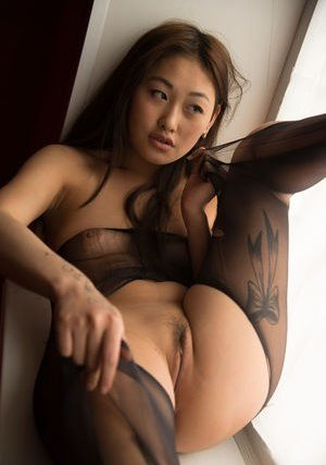 Teen asian pussy hairy bbw ass