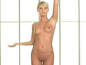 Sara underwood nude yoga