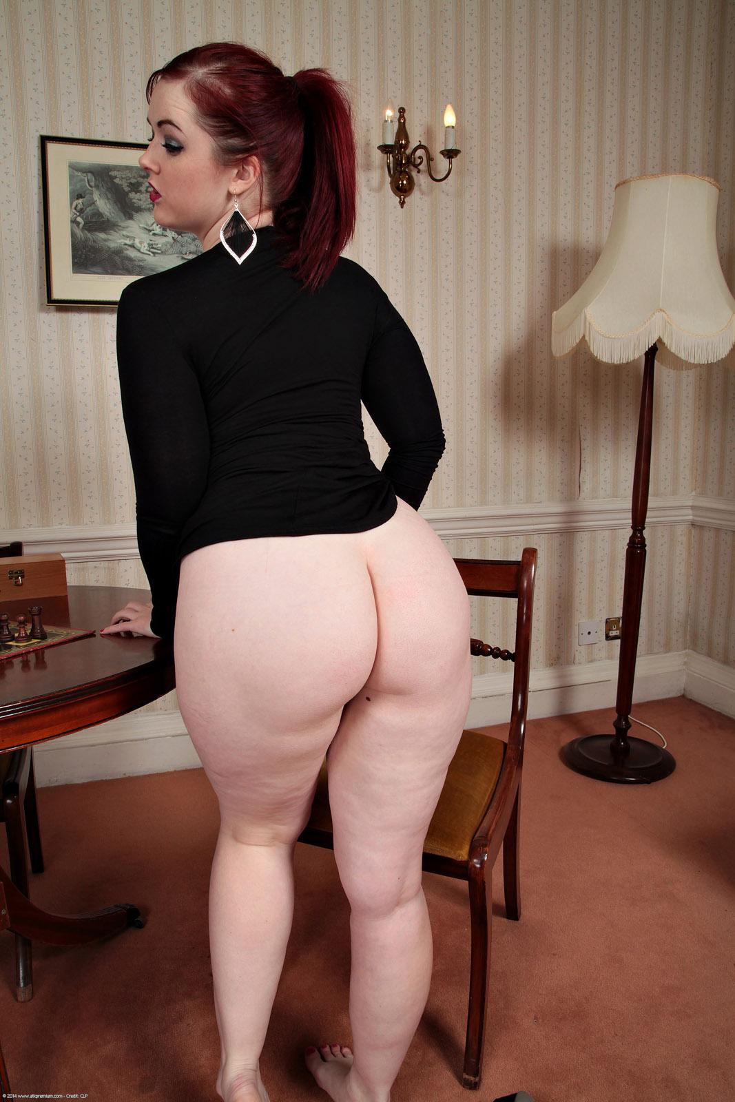 Big cunt ass chubby