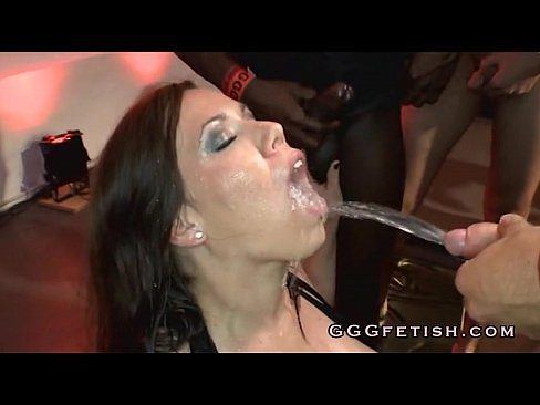 White wife black cock mouth