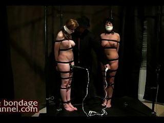 Forced sex orgasm torture slave