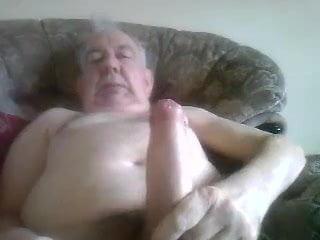 Big cock from grandpa